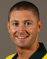 2011 ICC World Cup - Australia Portrait Session