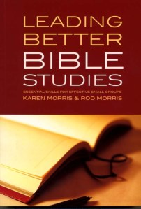 Leading Better Bible Studies