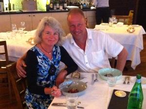 Dave & Fiona