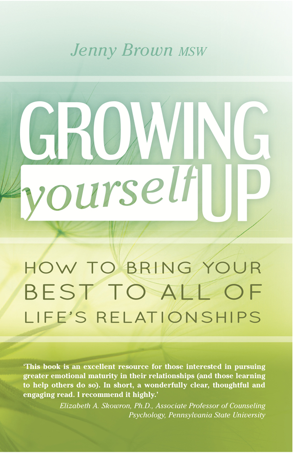 Growing yourself up macarisms growing yourself up solutioingenieria Images