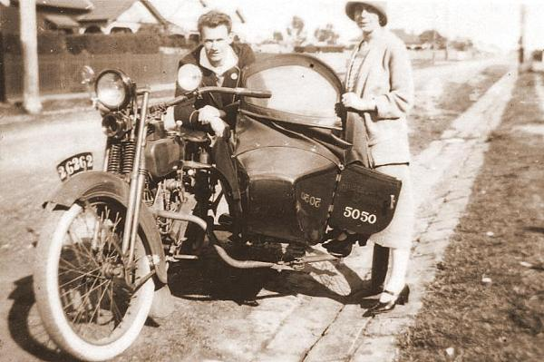 Harley Davidson - Copy